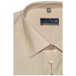 Сорочка полуприталенная Luxsor, рост 176-185